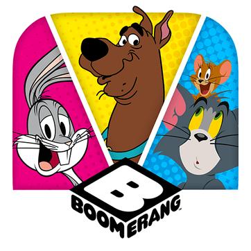 Boomerang Zabawa